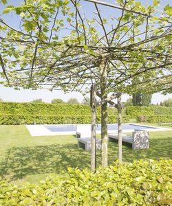 Chris Vyt Tuin- en Landschapsarchitect - Sint-Truiden - Realisaties